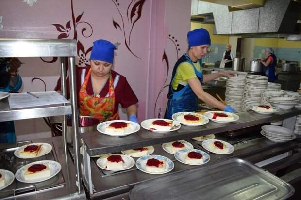 В Нижнем Новгороде предложили вернуть льготное питание всем детям из многодетных семей