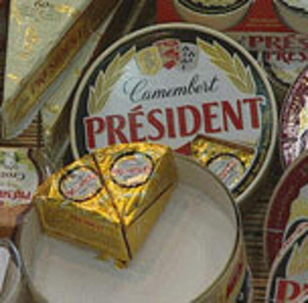"""Тихие удовольствия President""""а"""