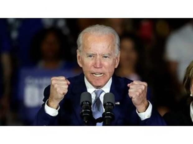 Чем обернется для России победа Джо Байдена на выборах в США