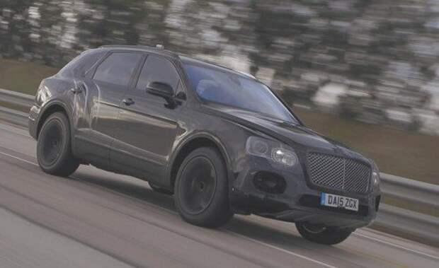 BentleyBN1