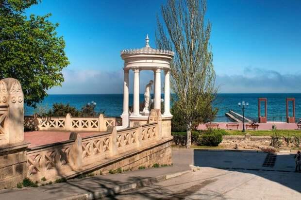 5 курортных городов Крыма,  в которых можно купить самую дешевую недвижимость