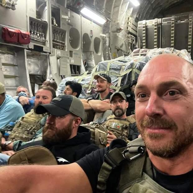 """""""Джедаи"""" спасаются бегством: почему Талибан* захватил Афганистане за месяц"""