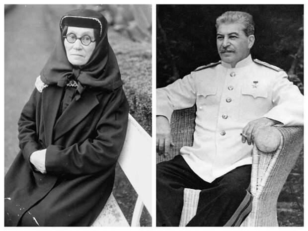 Матери великих политических деятелей 20 века