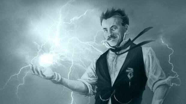 Тайна Николы Теслы – энергия без проводов