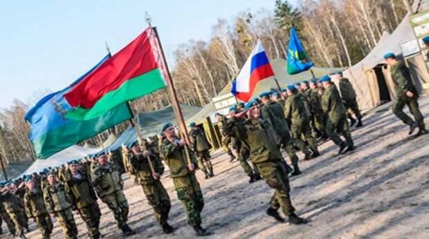 Единой армии России и Белоруссии помешают амбиции Лукашенко – эксперт