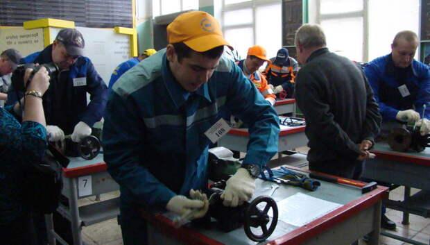 Жители Подмосковья подали около 30 заявок на премию «Лучший по профессии»