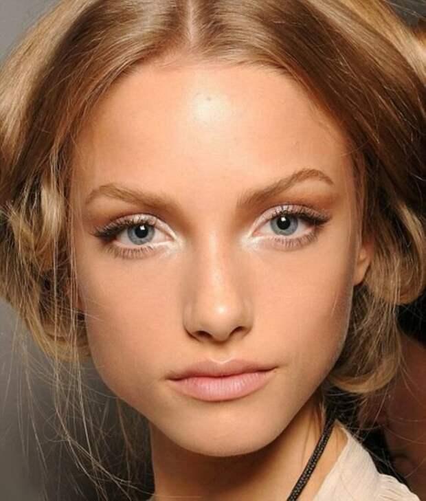 Выразительный и открытый взгляд: как я при помощи макияжа делаю глаза больше