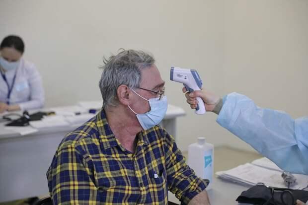 В Минтруде рассказали, что грозит работнику за отказ от вакцинации