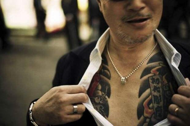 Грязные секреты японских тюрем