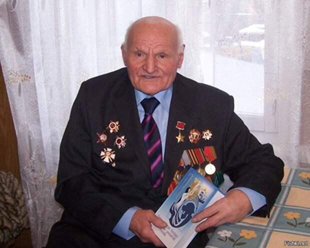 Александр Башкин: Герой Советского Союза из штрафбата Александр Башкин, Велика Отечественная война, герой советского союза