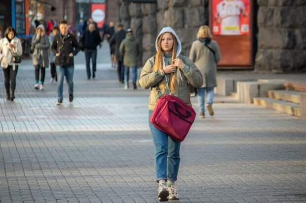 Резкое похолодание ожидается в европейской части России