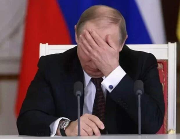 Да без нас России кoнeц! Прибалтика переходит все границы