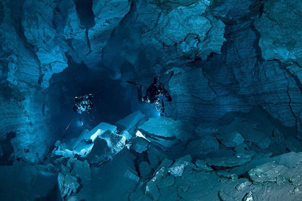 Orda-Cave-Russia