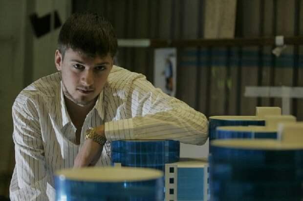 3. Николай Саганенко (25), макетная студия «Макет-Мастер» люди, миллионер, россия