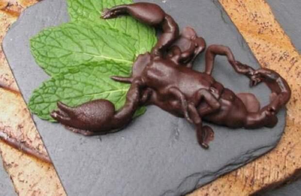 Десерт по-тайски (2)