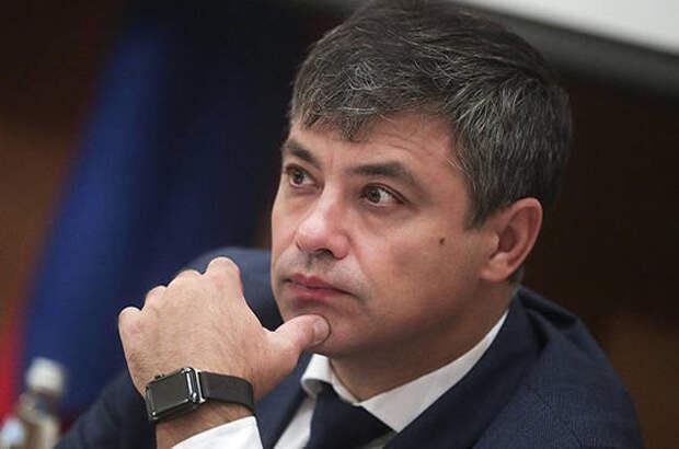 Морозов предложил создать федеральный проект «Борьба с инфекционными заболеваниями»