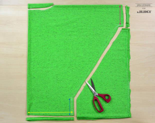 Зеленый-1