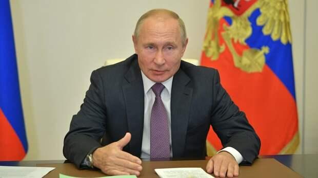 """""""Будем бить"""": Кедми перевёл грозное предупреждение Путина Западу"""