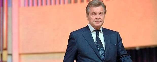 Лев Лещенко отреагировал на смерть Леонида Борткевича