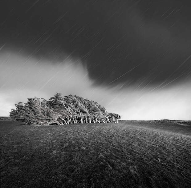 Захватывающие снимки победителей Международного конкурса пейзажной фотографии 2015