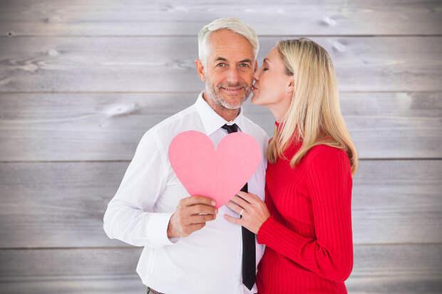 Если муж – ровесник твоих родителей