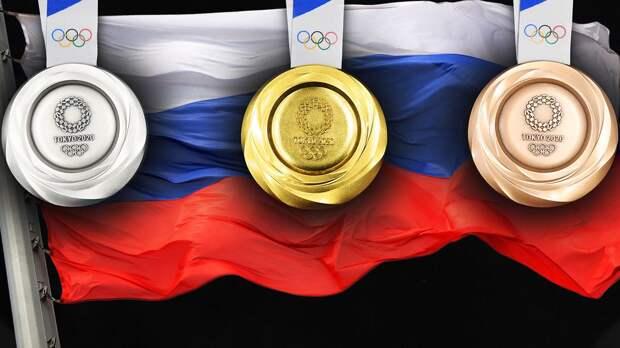 Американцы верят в Россию на Олимпиаде в Токио