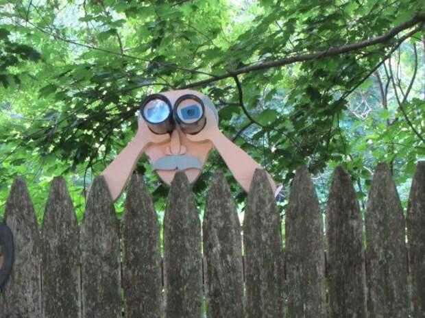 Handmade Custom Wooden Functional Peeping by tomscraftcastle