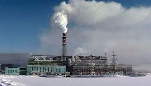На Колыме реконструируют главную резервную электростанцию