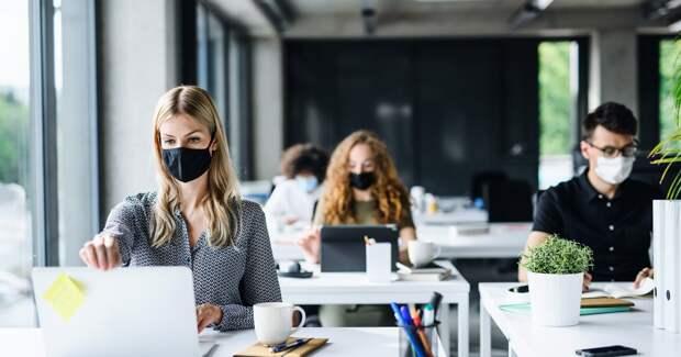 Morgan Stanley ограничит вход в офис для непривитых сотрудников и клиентов