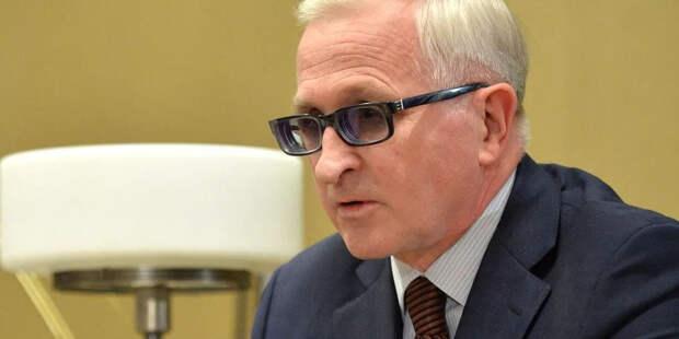 Шохин: у российской экономики есть надежда