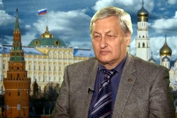 Леонид Решетников: США висят на волоске