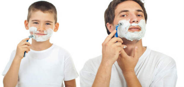 Советы отца: что должен знать ваш сын воспитание, отец, советы, сын
