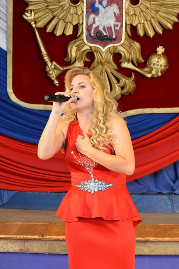 Тебе, любимый Севастополь, посвящаем!