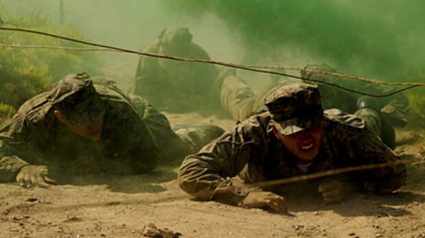 Пентагон перестал скрывать правду: Армию США готовят к переброске к границам России