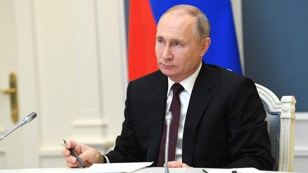 «Руководил процессом»: американцы восхитились Путиным после саммита с Байденом