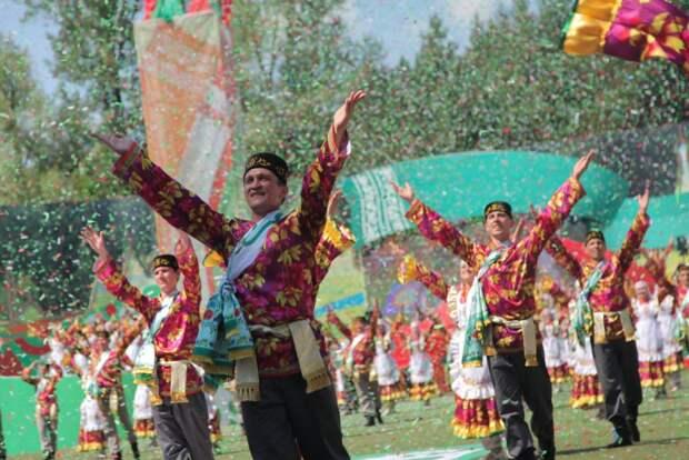 В Казани 24 июня состоится церемония сбора подарков к Сабантую