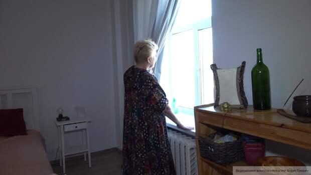 В Подмосковье продлили режим самоизоляции для лиц старше 65 лет