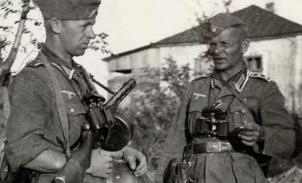 Советские трофеи, которые немцы старались себе заполучить