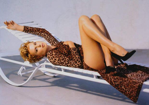 Шарлиз Терон (Charlize Theron) в фотосессии Ланса Стэдлера (Lance Staedler) (1997), фото 14