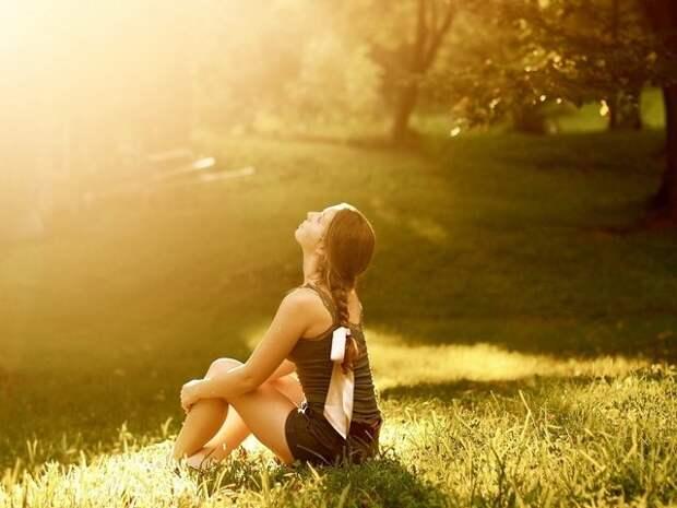 Кто рано встает, тому Бог дает (или о пользе раннего пробуждения)