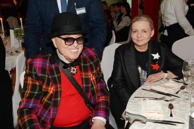 К кутюрье Вячеславу Зайцеву наведалась прокуратура, пока с расспросами