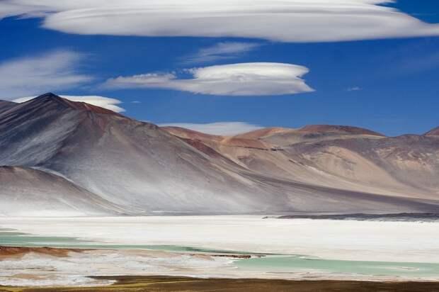 10 экзотических мест для путешествий