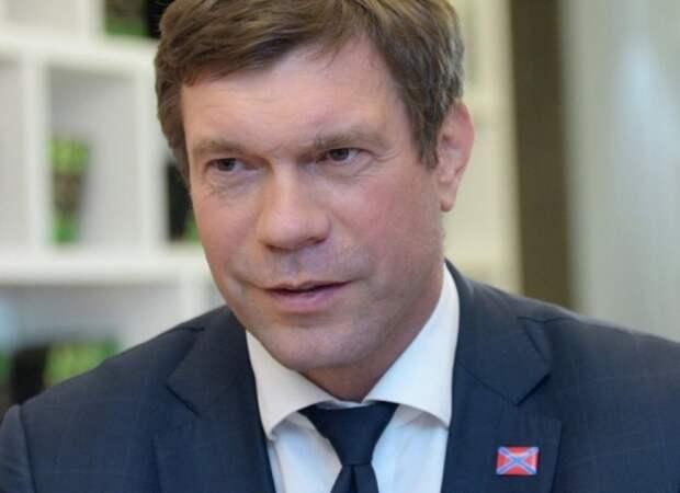 Тараканьи бега, или кто станет новым президентом Украины: интервью Олега Царева