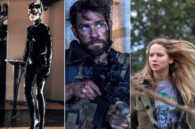 9 экстремальных навыков, которые актеры приобрели для ролей