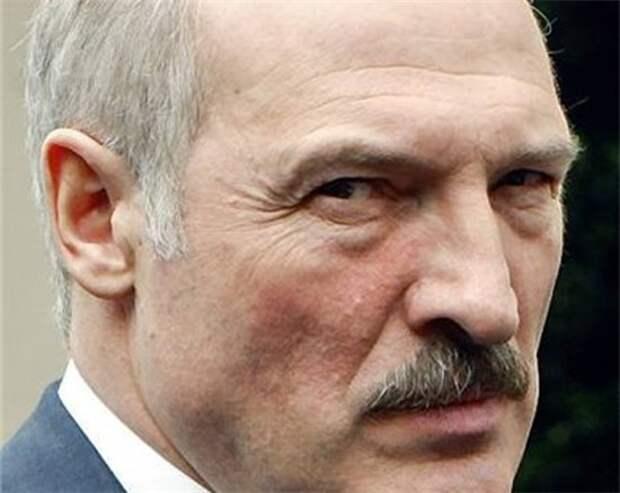 Лукашенко опоздал... Опоздал Лукашенко