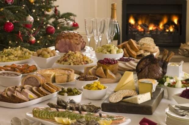 10 опасностей, подстерегающих каждого в новогоднюю ночь