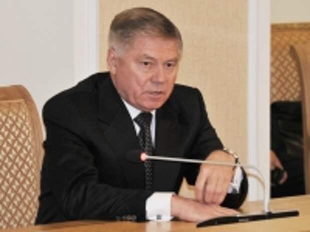 ПРАВО.RU: Итоги пленарного заседания Совета судей: объединение судов – не самый важный вопрос