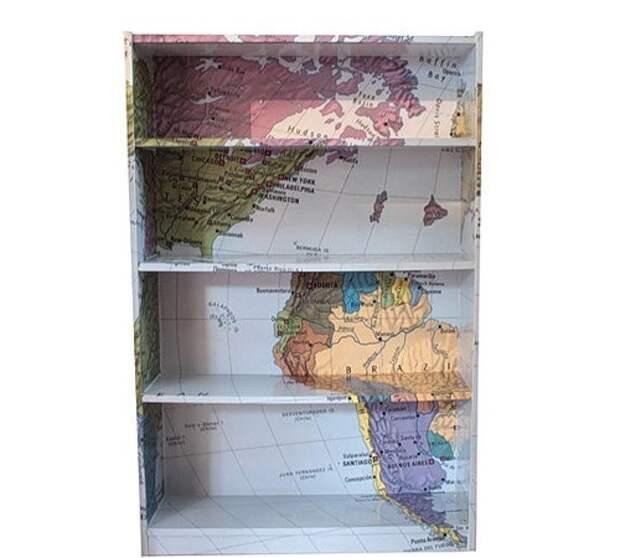 Мировой шкаф