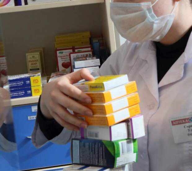 Правительство упростило систему маркировки лекарств