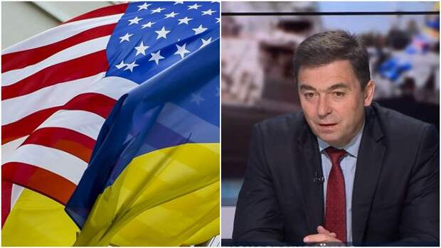Степанюк: договариваться с Россией - в интересах Украины, но США этому мешают